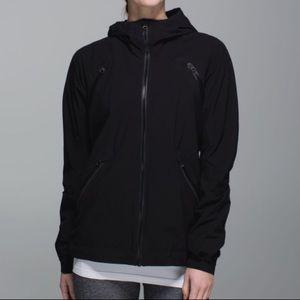 Lululemon rise and shine jacket II